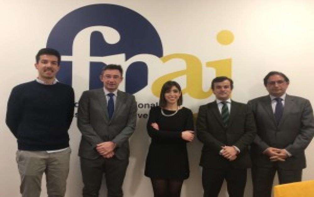 FNAJ reúne com parceiros institucionais do setor da juventude