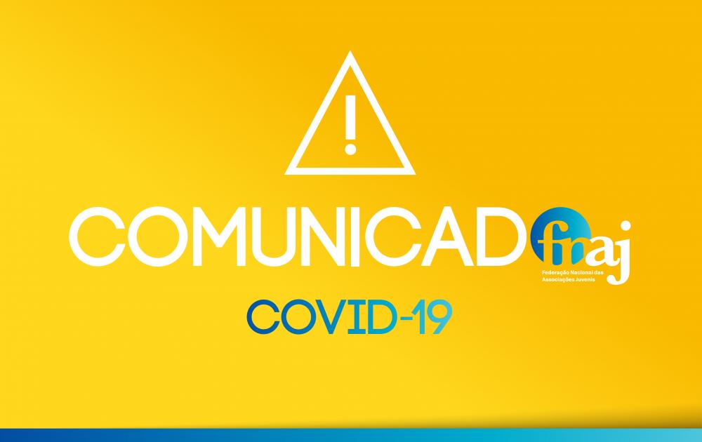 COMUNICADO FNAJ | COVID-19