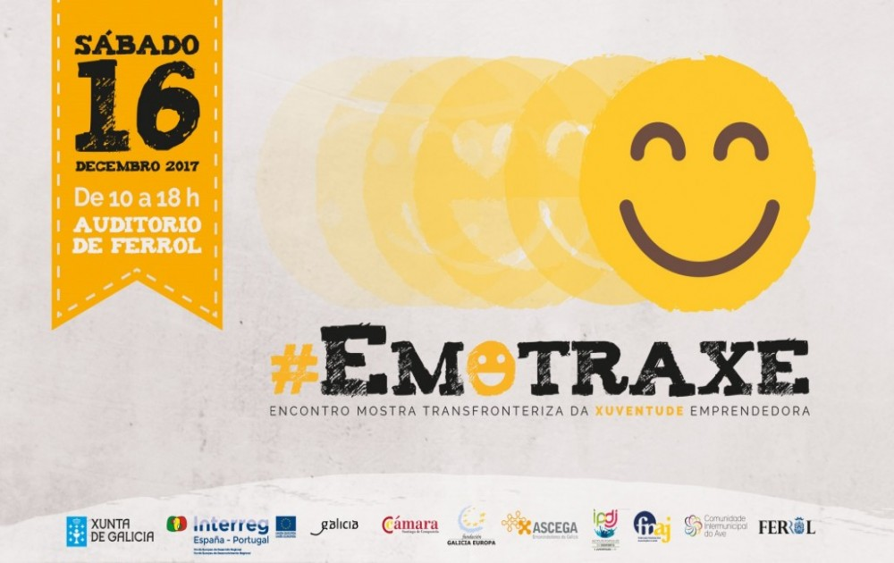 9º EMAX 16 de Dezembro em Ferrol, Espanha