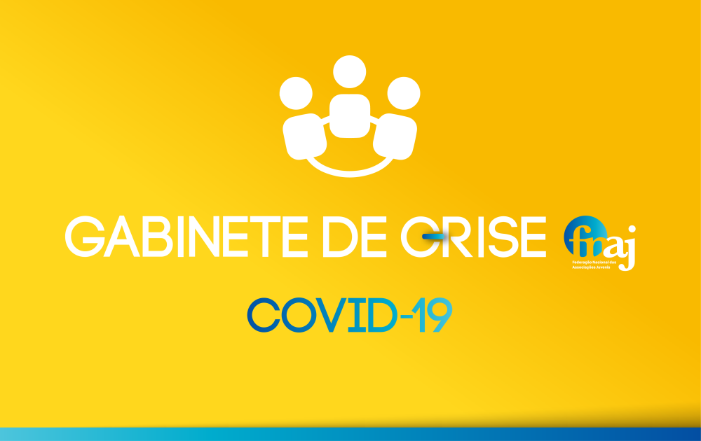 Gabinete de Crise FNAJ   COVID-19