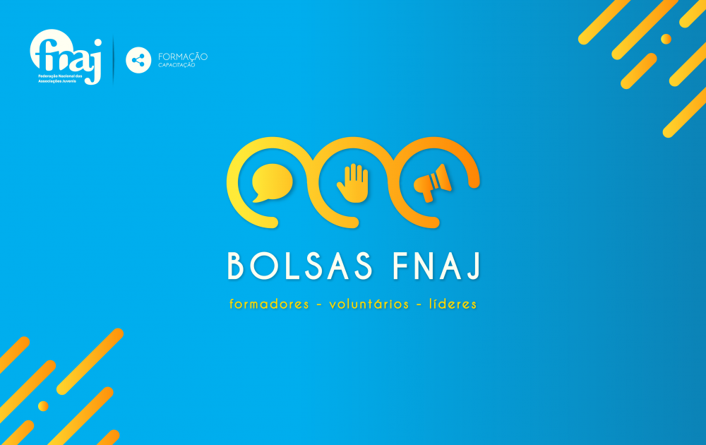 Bolsa Nacional de Formadores de Juventude FNAJ