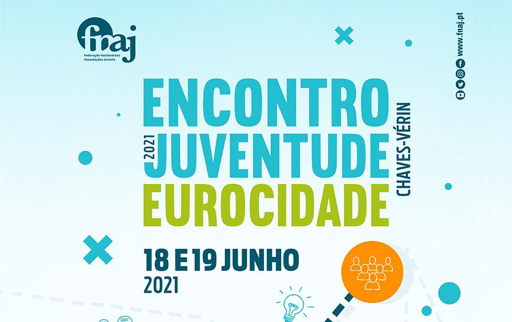 Encontro de Juventude Eurocidade - Chaves-Vérin