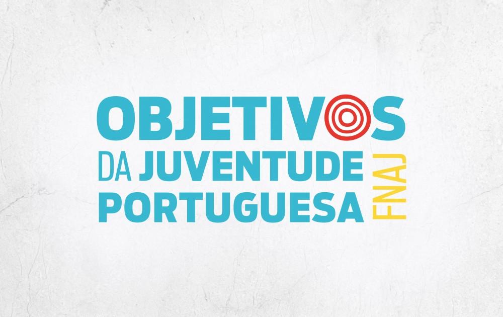 Objetivos da Juventude Portuguesa