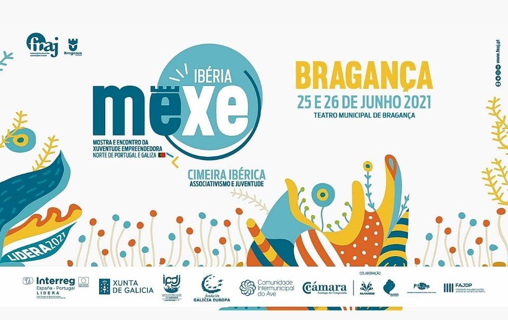 MEXE Ibéria - MEXE Ibéria - Mostra e Encontro de Xuventude Empreendedora 2021