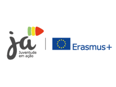 Agência Nacional Erasmus + JA