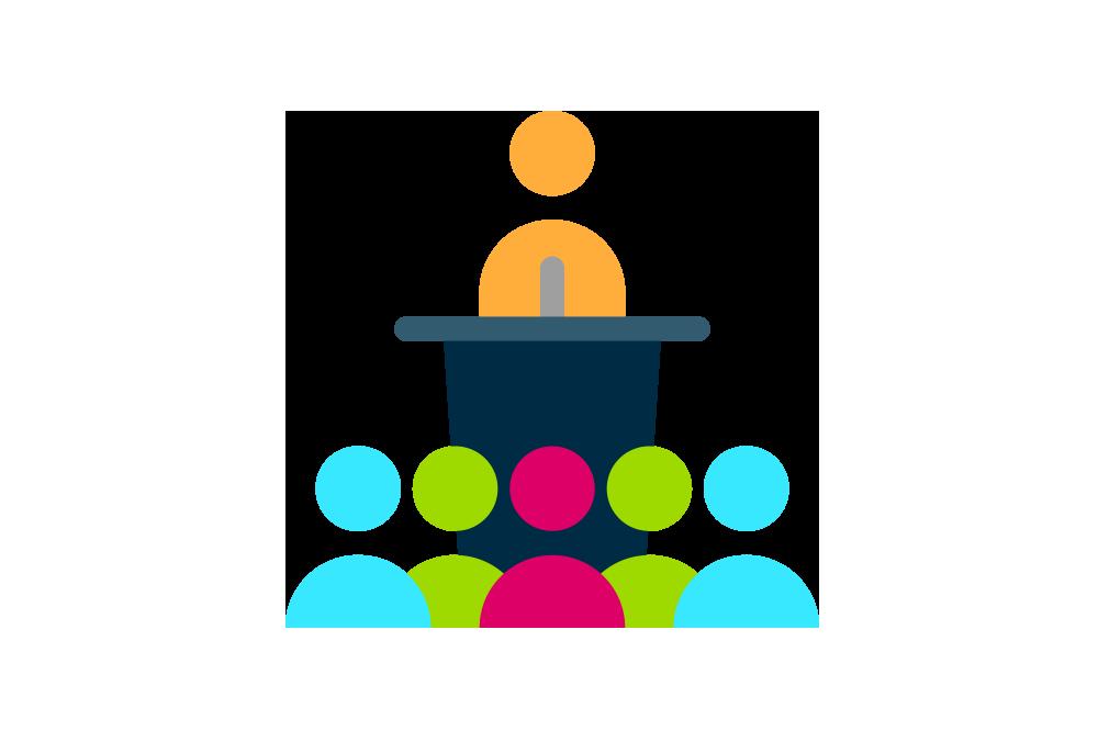 Conferências & Seminários