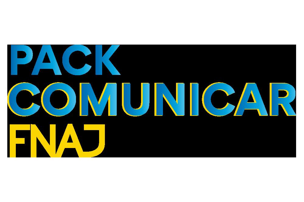 Pack Comunicar